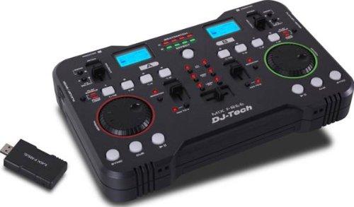 DJTECH MIXFREE DJ Mixer