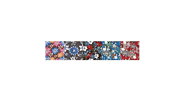 Amazon.com: Chitop Retro Tiles Wall Stickers for Bathroom Kitchen Decoration - Adhesive Waterproof PVC Wall Stickers - Kitchen Waist Line Decoration ...