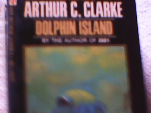 Dolphin Island : a Story of the People of the Sea
