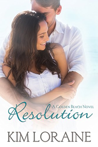 Resolution (A Golden Beach Novel) (English Edition)