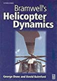 img - for Bramwell's Helicopter Dynamics by A. R. S. Bramwell (2001-01-03) book / textbook / text book