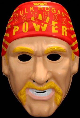 Hulk Hogan Mask Accessory ()