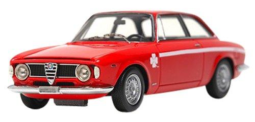 1/43 アルファロメオ ジュリア GTA 1300 ジュニア 1968 レッド VM022A