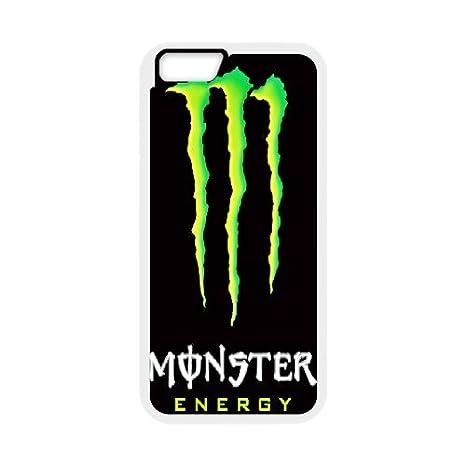 custodia iphone 6 monster energy