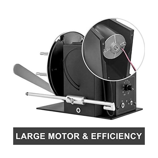 BestEquip-Automatic-Label-Rewinder-R7-with-Counting-Device-100mm-Width-Label-Rewinder-Machine-190mm-MaxDiameter-Rewinding-Machine-Synchronize-with-Printer-for-Industries