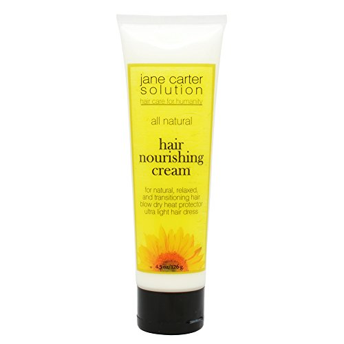 Jane Carter Hair Nourishing Cream, 4.5 Ounce