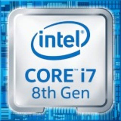 Intel Core i7 i7-8086K Hexa-core (6 Core) 4 GHz Processor - Socket H4 LGA-1151 - Retail Pack - 64-bit Processing - 5 GHz Overclocking Speed - 14 nm - 3 Number of Monitors Supported - Intel UHD Graphic