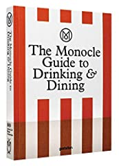 In this vibrant large-format manual, discover and explore good food and its power to shape both people and places. If Monocle were a restaurant it would be where local produce is simply prepared, wine is served without fuss, and all are welco...