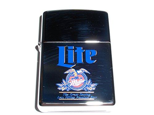 zippo-miller-lite-beer-1997-lighter