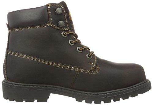 huge discount 4da98 7fb4f Combat 19pa340 Brown van Schoko Womens 400360 Gerli Boots 360 Dockers  wxHqnTw