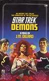 Demons, J. M. Dillard, 0671708775