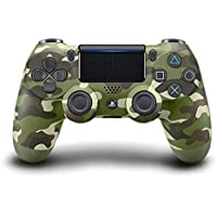 DUALSHOCK® 4 Wireless Controller For PS4™ Green Camouflage