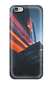 MRWJktu5733OUCNv Case Cover Battlefield 3 Aftermath Video Game Iphone 6 Plus Protective Case