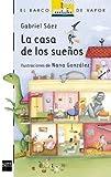 img - for CASA DE LOS SUE OS book / textbook / text book