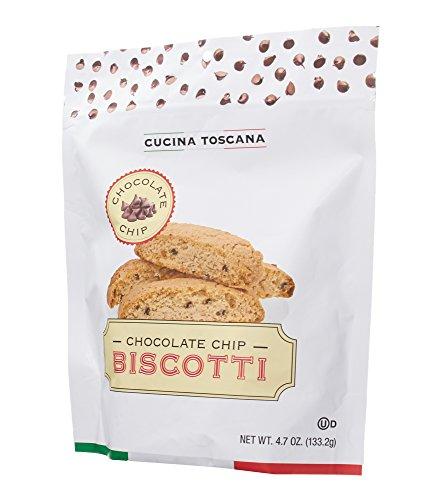 La Collina Toscana Cucina Biscotti Kosher Resealable Bag 4.7 ounces