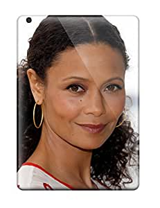 Hot New Arrival Ipad Air Case Thandie Newton Case Cover