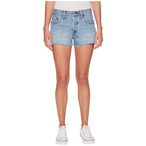 アラブ人アラブ人ピラミッド(リーバイス) Levi's Womens レディース ボトムス?パンツ ショートパンツ 501 Shorts [並行輸入品]