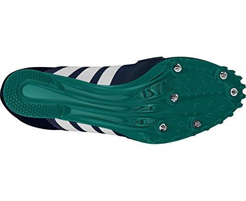 timeless design ccda1 df0e0 Adidas Adizero Accelerator Scarpe Chiodate da Corsa - SS16 Amazon.it  Scarpe e borse