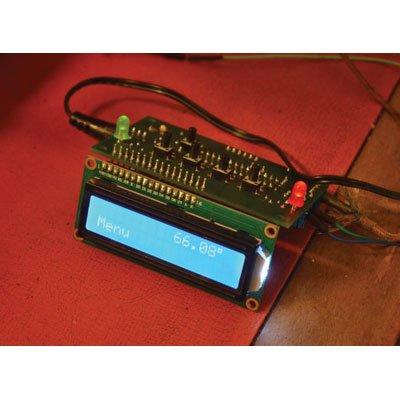 PID Temperature Controller Kit