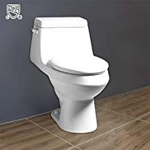 DECORAPORT Single Flush Siphonic One-piece Toilet (DK-ZBQ-12228)