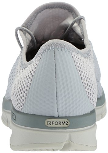 Q2 E Rise Sojourn High Mesh Merrell Lace Shoes Women's Zoe wfPvfWqRY