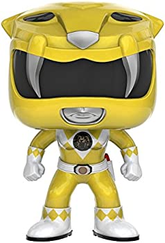 Funko POP TV: Power Rangers Action Figure