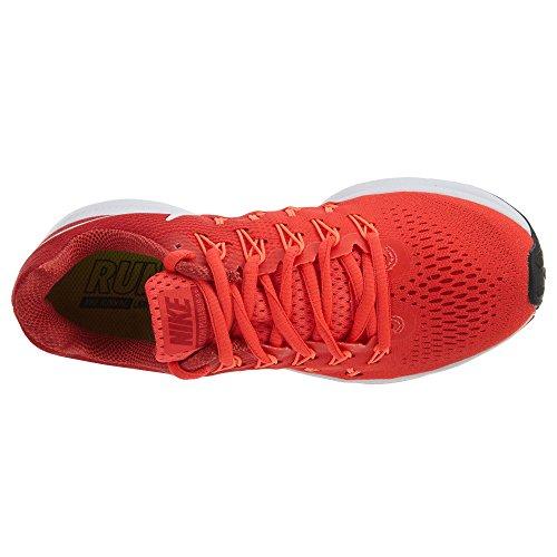 Air 33 Zoom Coral 831356 Mujer 601 Pegasus Rojo nanFP7