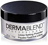 Dermablend Loose Setting Powder, Original Translucent, 1 Oz.