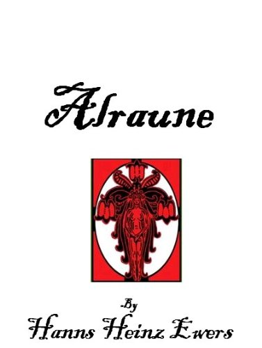 Alraune (Frank Braun Trilogy)