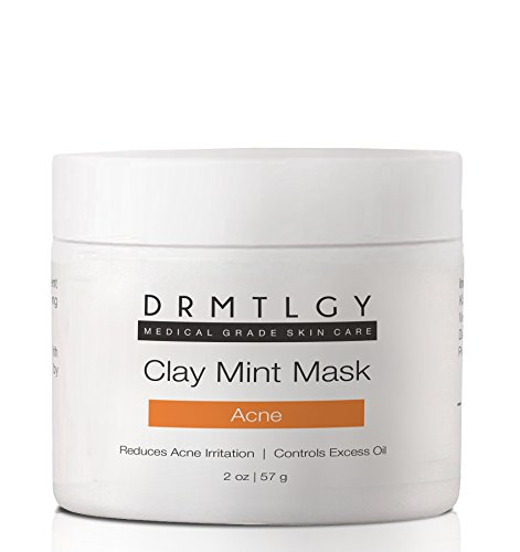 Face Mask For Oily Acne Prone Skin - 1