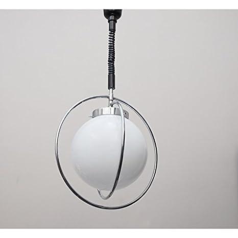 Mi Pasion Deco Lámpara Años 70 Techo: Amazon.es: Iluminación
