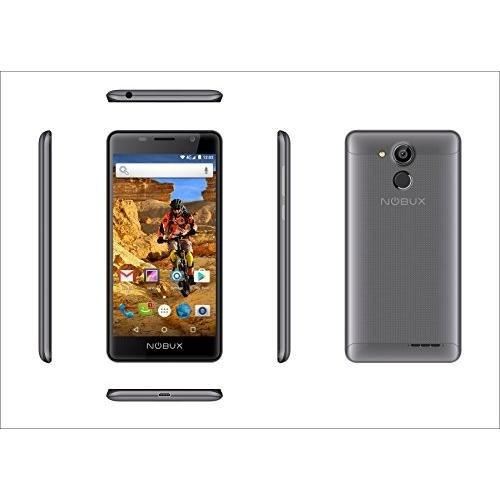 G Quadband GSM Mobile Phone (GREY) ()