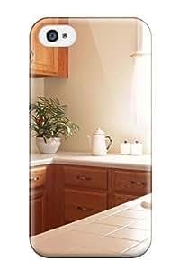 High Quality WilliamBDavis Interior Design Skin Case Cover Specially Designed For Iphone - 4/4s