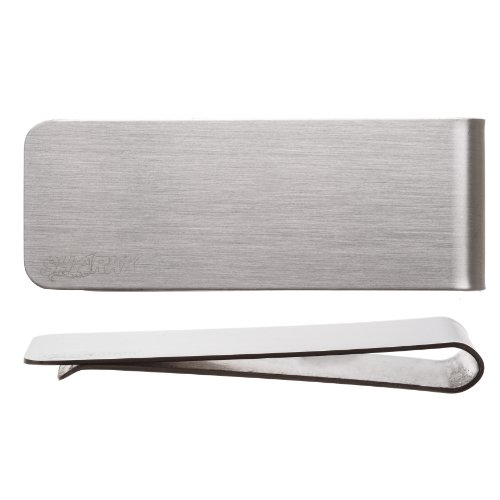 American Trends Silver Stainless Wallet product image