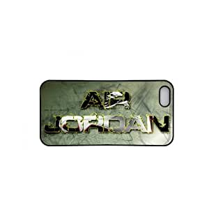 Air Jordan hard case cover skin for iphone 5 5s