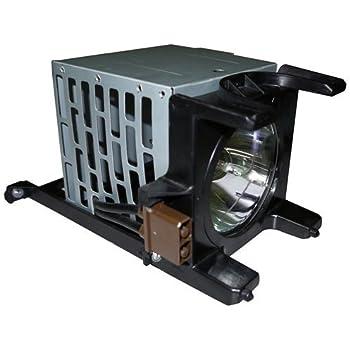 Toshiba 56MX195 120 Watt TV Lamp Replacement