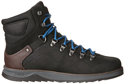 Merrell Mens Epiction Polar Waterproof Fashion Sneaker Zwart