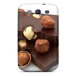 (dxqMu3185ghbos)durable Protection Case Cover For Galaxy S3(oh So Sweet)
