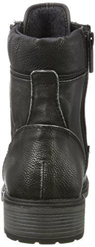 Gris Bottes Femme 1264 200 Mustang Stein 605 tqIXwtx