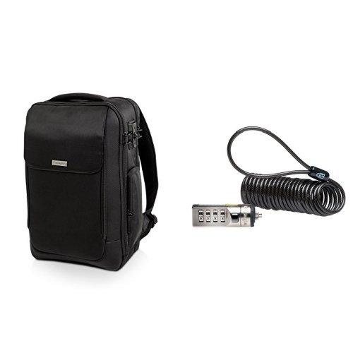 Kensington SecureTrek Lockable Anti-Theft 15-Inch Laptop ...