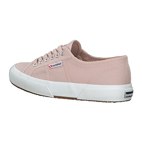 Superga Unisex-erwachsene 2750-cotu Klassiske Sneaker Pink (lyserød Hud) 0M3iDzp