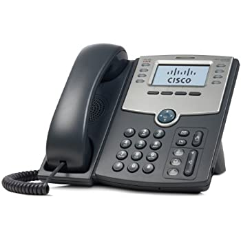 Cisco SPA508G IP Phone 64Bit