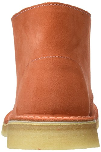 Light Coral Orange 261227404 Pink Women's Boots Desert Clarks Originals TPqxwCR