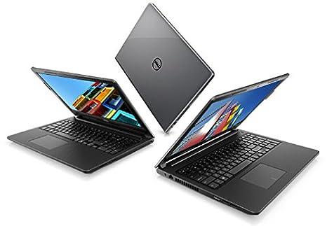 "Dell Inspiron 5567, Core i5 7th gen, 4 gb ddr4 ram, 1 tb hdd, 15.6"" FHD screen, 2 gb amd graphics, backlight keyboard, dvd rw, win 10, grey Laptops at amazon"