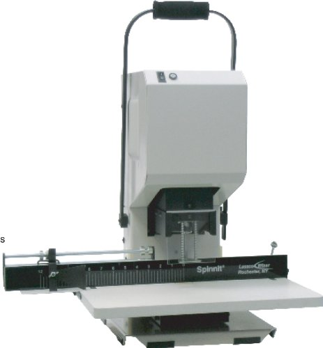 Spinnit EBM-S Single Spindle Paper Drill from Lassco Wizer ()