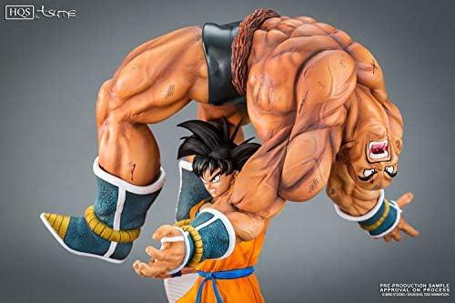 Tsume - Statue DBZ La Froide Colère De Son Goku 34cm - 5453003570981