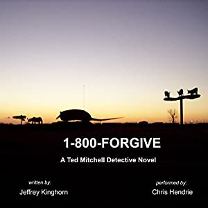 1-800-FORGIVE Audiobook