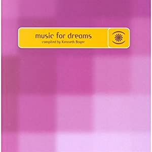 """Afficher """"Music for dreams"""""""