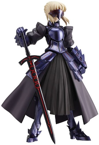 Fate/stay night セイバーオルタの商品画像