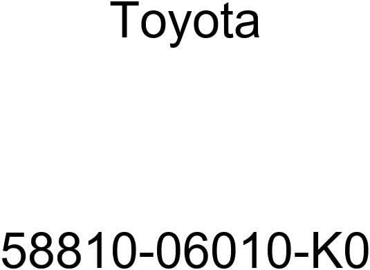 TOYOTA 58810-06010-K0 Console Box